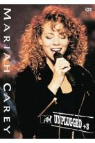 Mariah Carey - MTV Unplugged + 3