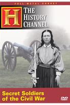 History Channel - Full Metal Corset: Secret Soldiers of the Civil War