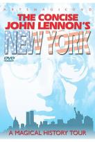John Lennon's New York