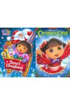 Dora the Explorer 516 Doras Christmas Carol Adventure
