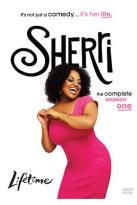 Sherri - The Complete Season One