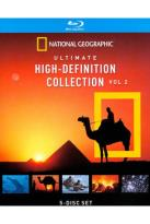 National Geographic Ultimate High - Definition Collection, Vol. 2
