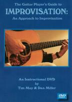Guitar Player's Guide to Improvisation: An Approach to Improvisation