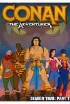Conan the Adventurer: Season Two, Part 1