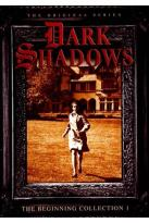 Dark Shadows - The Beginning Episodes 1-35