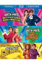 Austin Powers Collection