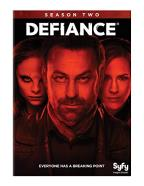 Defiance: Season Two