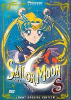 Sailor Moon S The Movie - Hearts In Ice