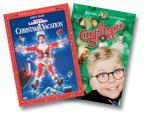 Christmas Vacation/A Christmas Story