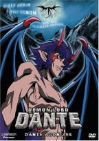 Demon Lord Dante - Vol. 3: Dante Agonizes