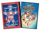 National Lampoon's Christmas Vacation 1 & 2