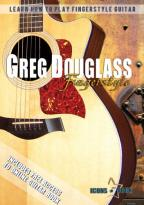 Greg Douglass - Fingerstyle