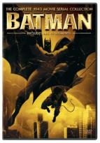 Batman - The 1943 Serial Collection