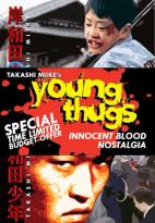 Young Thugs - Innocent Blood/Nostalgia