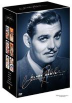 Clark Gable: The Signature Collection