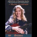 Techniques and Arrangements of Muriel Anderson