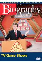 Biography - TV Game Shows
