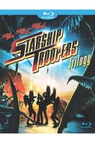Starship Troopers /Starship Troopers 2: Hero Of The Federation /Starship Troopers 3: Marauder