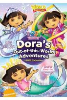 Dora the Explorer: Dora's Out Of This World Adventures