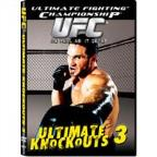 UFC Ultimate Knockouts 3