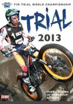 FIM Trial: World Championship - Trial 2013