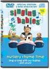 Singing Babies: Nursery Rhyme Time