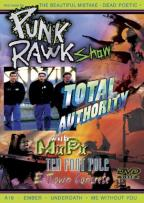 Punk Rawk Show - Total Authority