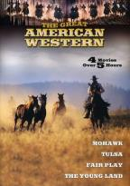 Great American Western - Vol. 8