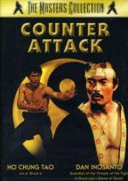 Counter Attack - A Tribute to Bruce Lee