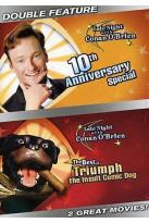 Late Night With Conan O'Brien - 10th Anniversary Special/The Best of Triumph - The Insult Comic Dog