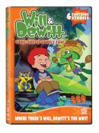 Will & Dewitt - Frog-Tastic Family Fun