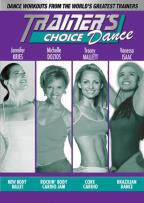 Trainers Choice - Dance