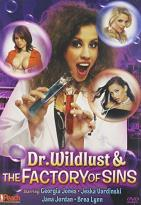 Dr. Wildlust & The Factory Of Sins