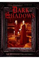 Dark Shadows: The Beginning # 3 - Episodes 71-105