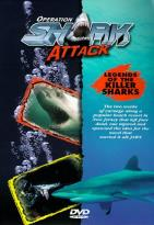 Operation Shark Attack Volume 3: Legends Of The Killer Shark