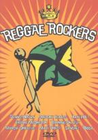 Sunsplash 90: Reggae Rockers