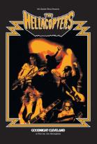 Hellacopters - Goodnight Cleveland