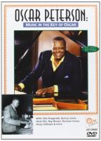 Oscar Peterson: Music in the Key of Oscar