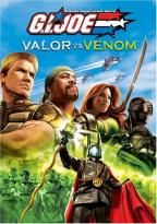 G.I. Joe - Valor vs. Venom