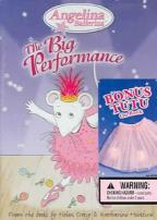 Angelina Ballerina - The Big Performance