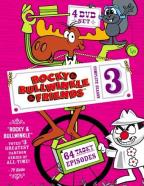 Rocky & Bullwinkle - The Complete Third Season