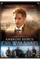 Ambrose Bierce's Civil War Stories - Occurrence at Owl Creek / Parker Addison Philosopher