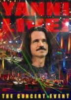 Yanni - Live: The Concert Event