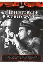 History of World War II - Vol. 2