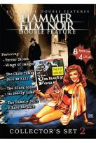 Hammer Film Noir Collector's Set 2: Vol 4-7