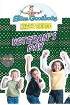 Slim Goodbody's Deskercises, Vol. 10: Veteran's Day Program