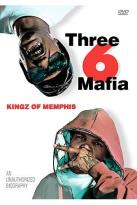 Three 6 Mafia - Kingz of Memphis