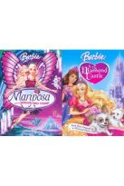 Barbie Mariposa & Barbie & The Diamond Castle