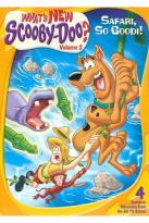 What's New Scooby - Doo? Vol. 2 - Safari, So Goodi