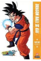 Dragonball Z Kai - First Season: Part 1